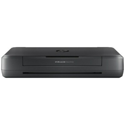 HP(ヒューレットパッカード) CZ993A#ABJ A4カラーインクジェットプリンター HP OfficeJet 200 Mobile