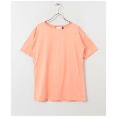 【SALE/30%OFF】URBAN RESEARCH DANSKIN LONG LENGTH T-SHIRTS アーバンリサーチ カットソー Tシャツ【送料無料】