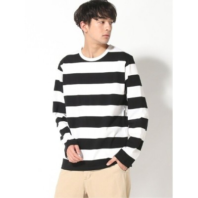 agnes b. HOMME HOMME/(M)J019 TS Tシャツ アニエスベー カットソー Tシャツ ブラック【送料無料】