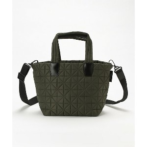 VeecCollective(Women)/ヴィーコレクティヴ  VEE TOTE_SMALL 0306OLIVE【三越伊勢丹/公式】 バッグ~~トートバッグ~~レディース トートバッグ