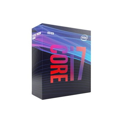 intel(インテル) Intel Core i7-9700 BOX BX80684I79700 [振込不可]