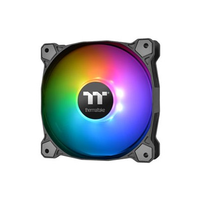 Thermaltake Pure 14 ARGB Sync 3Pack CL-F080-PL14SW-A (ケースファン/140mm/500〜1400rpm) CLF080PL14SWA