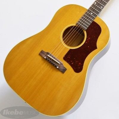 Gibson 《ギブソン》 Limited Edition 1959 J-50 Thermally Sitka Spruce Thin Finish (Antique Natural)【a_p5】