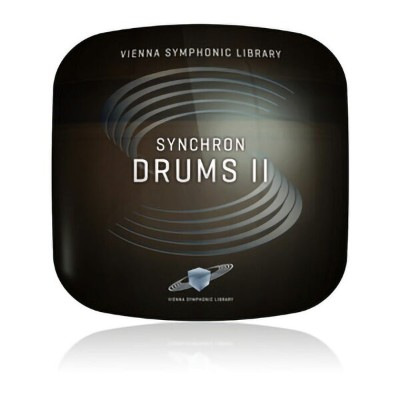 Vienna Symphonic Library/SYNCHRON DRUMS II
