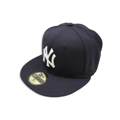 NEW ERA NEW YORK YANKEES 59FIFTY FITTED CAP (OLD AUTHENTIC/NAVY)ニューエラ/フィッテッドキャップ/ブラック