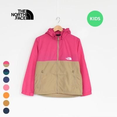 THE NORTH FACE(ザ・ノースフェイス)/COMPACT JACKET コンパクトジャケット/キッズ/ノースフェイス コンパクトジャケット/ノースフェイス 通販/ノースフェイス キッズ...