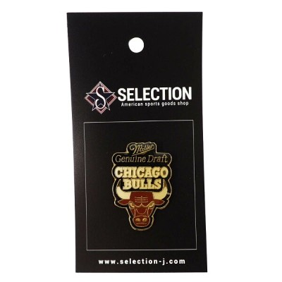 NBA シカゴ・ブルズ Miller Draft Promo Pin IMPRINTED PRODUCTS