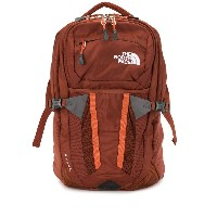 The North Face Recon ロゴ バックパック - オレンジ