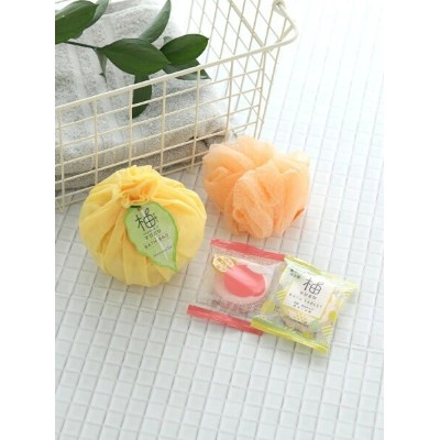 【SALE/10%OFF】Afternoon Tea ゆずバスボックスギフトセット アフタヌーンティー・リビング 生活雑貨 バス/トイレ/ランドリーグッズ イエロー