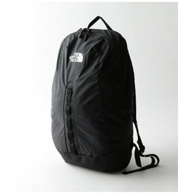【SALE/10%OFF】ROPE' mademoiselle 【THE NORTH FACE】パッカブルバックパック ロペ バッグ リュック/バックパック ブラック パープル【送料無料】