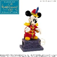 WDCC ミッキー ミッキーの大演奏会 1028742 The Band Concert Mickey Mouse From The Top 【ポイント最大36倍!楽天イーグルス応援】