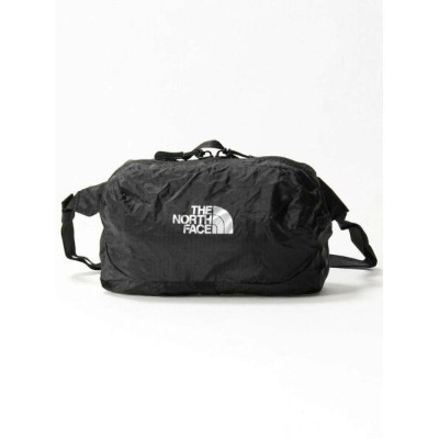 【SALE/10%OFF】UNITED ARROWS green label relaxing ★★[ ザ ノースフェイス ]THE NORTH FACE SC フライウェイト ヒップポーチ...