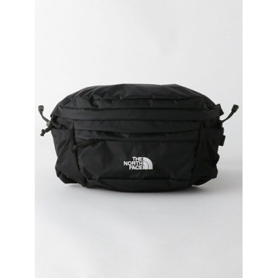 【SALE/10%OFF】UNITED ARROWS green label relaxing [ ザ ノースフェイス ] THE NORTH FACE SPINA スピナ ウエスト バッグ...