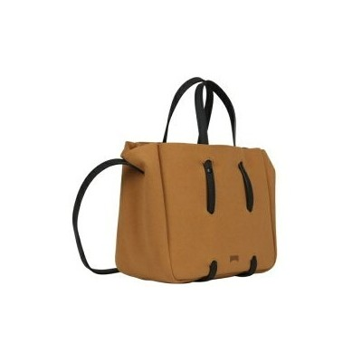 【SALE/35%OFF】CAMPER [カンペール] ABBY ショルダーバッグ カンペール バッグ ショルダーバッグ イエロー【送料無料】