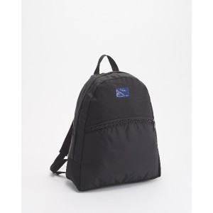 PETERS MOUNTAIN WORKS BACKPACK○M171221010002 Black カバン・バッグ