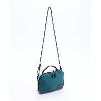 PENDLETON 2WAY POUCH○PDT000202010 Sax カバン・バッグ