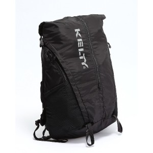 KELTY MT LIGHT 33○2592270 Black カバン・バッグ