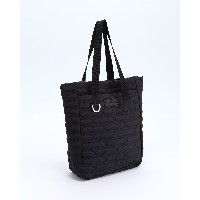 HUNTER ORIGINAL QUILTED TOTE○UBS7022KBM Black カバン・バッグ