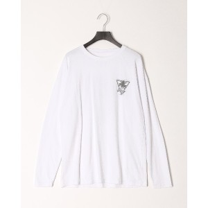ROXY SURF CLUB L/S○RLT201075 Wht スポーツウェア