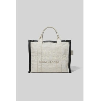 MARC JACOBS THE SUMMER SMALL TRAVELER TOTE BAG マーク ジェイコブス バッグ トートバッグ ホワイト【送料無料】