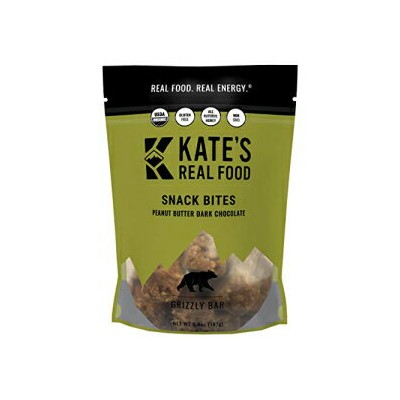 Kate's Real Food Granola Bites 2 Pack | Grizzly
