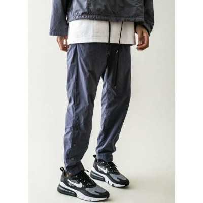 【SALE/72%OFF】BEAUTY & YOUTH UNITED ARROWS  monkey time  G/DY PE NYLON TRACK PANTS/トラックパンツ ユナイテッドアローズ...