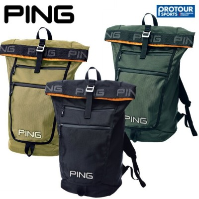 PING BACKPACK ピン バックパック GB-P203