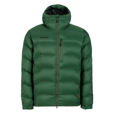 MAMMUT(マムート) Xeron IN Hooded Jacket AF Men's S 40135(woods) 1013-00702