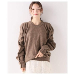 SPICK & SPAN RITO BACKLESS CUSTOMIZE KNIT○19080210006530 020 トップス