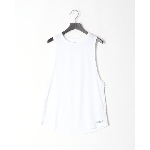 2XU XVENT MESH MUSCLE TANK○WR5631A Wht/wht スポーツウェア