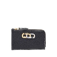 Marc Jacobs The J Link 財布 - ブラック