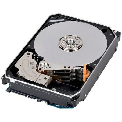 東芝 TOSHIBA MN08ACA16T/JP 内蔵HDD SATA接続 MN-Heシリーズ NAS HDD [3.5インチ /16TB]