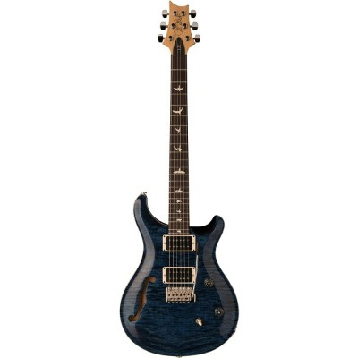 PRS(Paul Reed Smith)CE 24 Semi-Hollow Whale Blue