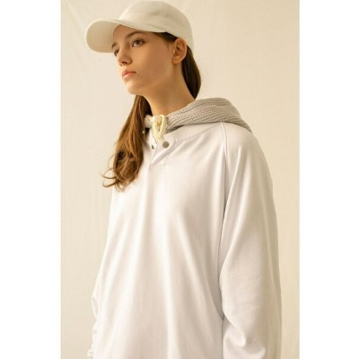 【SALE/60%OFF】BEAUTY & YOUTH UNITED ARROWS  monkey time  TC F/TRY HENRY NECK/スウェット ビューティ&ユース...