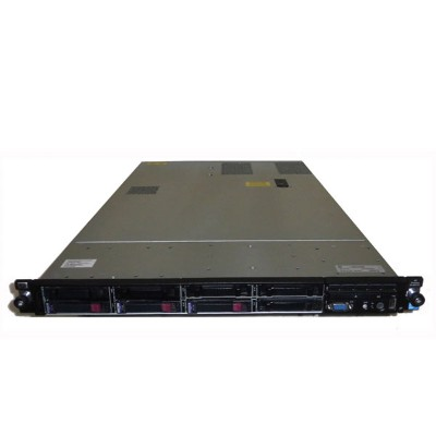 中古 HP ProLiant DL360 G7 QS245A Xeon E5620 2.4GHz×2 16GB 146GB×2(SAS) AC*2