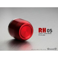 1.9 RH05 wheel hubs (Red) (4) GM70151 Gmadejapan Junfacjapan 05P01May16