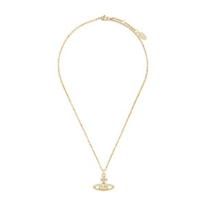 Vivienne Westwood Mayfair Bas Relief ネックレス - ゴールドトーン