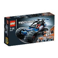 レゴ テクニック LEGO Technic 42010 Off-road Racer