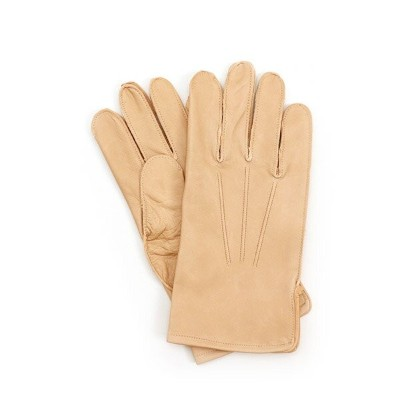 EASTMAN LEATHER CLOTHING イーストマン・レザー・クロージング OFFICERS GLOVES FLYING SUMMER 1942 PATTERN HORSEHIDE...
