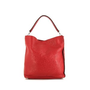 Fendi Pre-Owned Sellerie Anna 2way バッグ - レッド