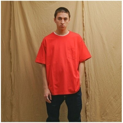 【SALE/50%OFF】Levi's LR VINTAGE Tシャツ RIO RED リーバイス カットソー Tシャツ