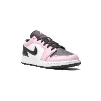 Jordan Kids Air Jordan 1 Low GS スニーカー - ピンク