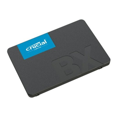 Crucial BX500 CT480BX500SSD1JP 480GB SSD 2.5inch/Micron 3D NAND採用/コストパフォーマンスに優れたエントリーモデル