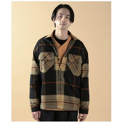 【SALE/40%OFF】JOURNAL STANDARD relume 【KINLOCH ANDERSON*FRANZ】 ONE SIZE FITS ALL シャツ ジャーナル スタンダード...