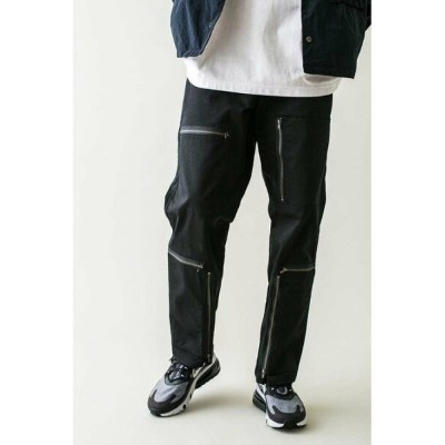 【SALE/70%OFF】BEAUTY & YOUTH UNITED ARROWS  monkey time  TWILL FLIGHT PANTS/フライトパンツ ユナイテッドアローズ...