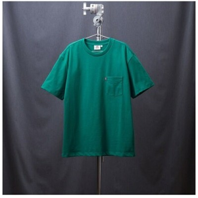 【SALE/30%OFF】Levi's MIU BOXY Tシャツ FOREST BIOME リーバイス カットソー Tシャツ