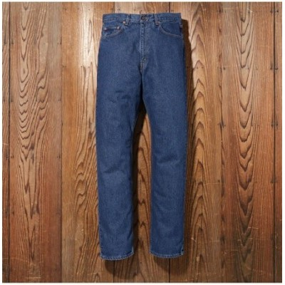 【SALE/40%OFF】Levi's 554 RELAXED 80S BRIGHT RINSE リーバイス パンツ/ジーンズ フルレングス【送料無料】