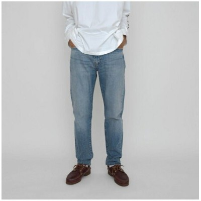 【SALE/60%OFF】Levi's TAPER NOW AND NEVER リーバイス パンツ/ジーンズ フルレングス【送料無料】