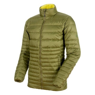 MAMMUT(マムート) Convey IN Jacket Men's S clover×canary 1013-00430