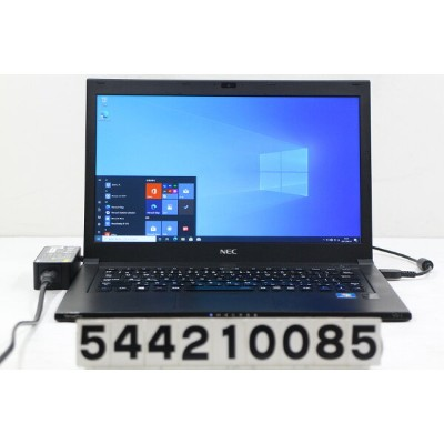 NEC PC-VK17TGGCJ Core i5 4210U 1.7GHz/4GB/256GB(SSD)/13.3W/WQHD(2560x1440)/Win10【中古】【20210415】